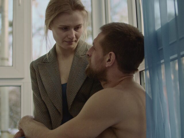 World premiere at Warsaw Film Festival