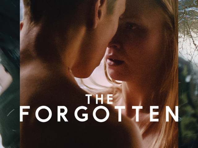 The Forgotten – New Poster